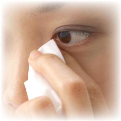 さまざまな目の病気