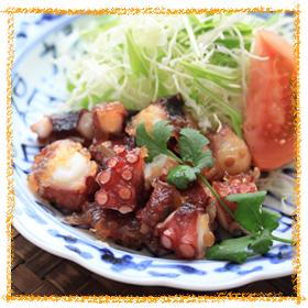 タコ の 唐 揚げ レシピ